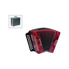 accordéon serenelli yo8gc
