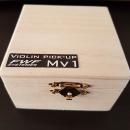 boitier micro violon alto mv1