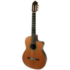guitare électro s500ce