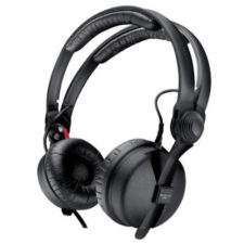 casque sennheiser hd25be