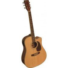 guitare électro sh782cet