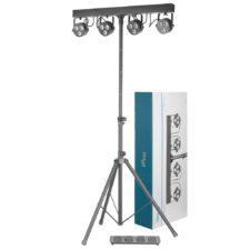 projecteur led multifonction SLB 4P36-41