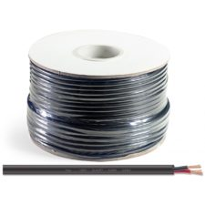cable haut parleur roll hp80 2,5h