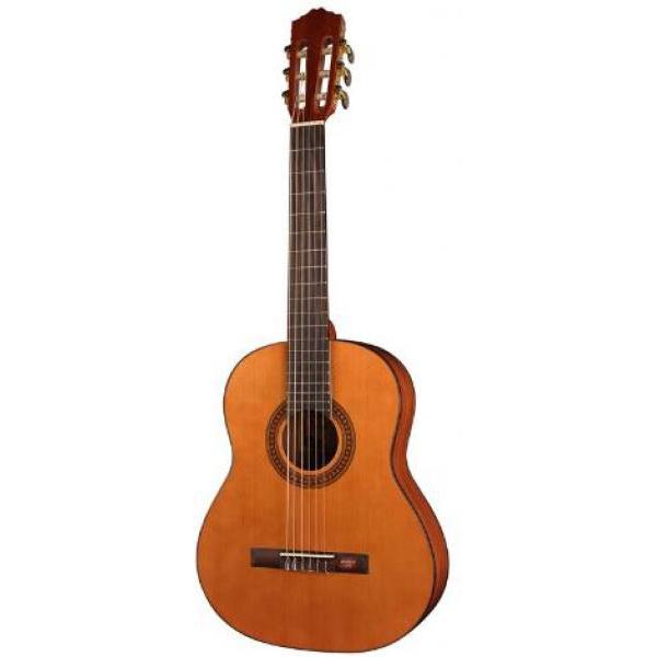 guitare classique salvador cortez cc10jr 3 4 musique instrument. Black Bedroom Furniture Sets. Home Design Ideas