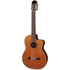 guitare electro cc60ce