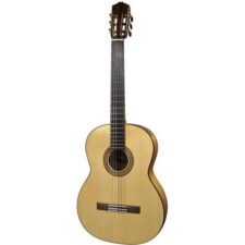 guitare flamenco cf25