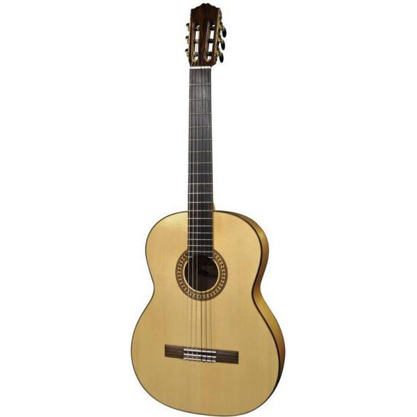 guitare flamenco cf55