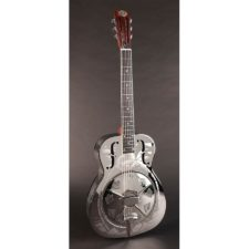 guitare resonator royall cloche we14 ni