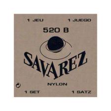 jeu cordes savarez 520b