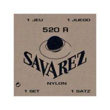 jeu cordes savarez 520r