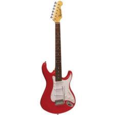 guitare electrique richwood reg110rd