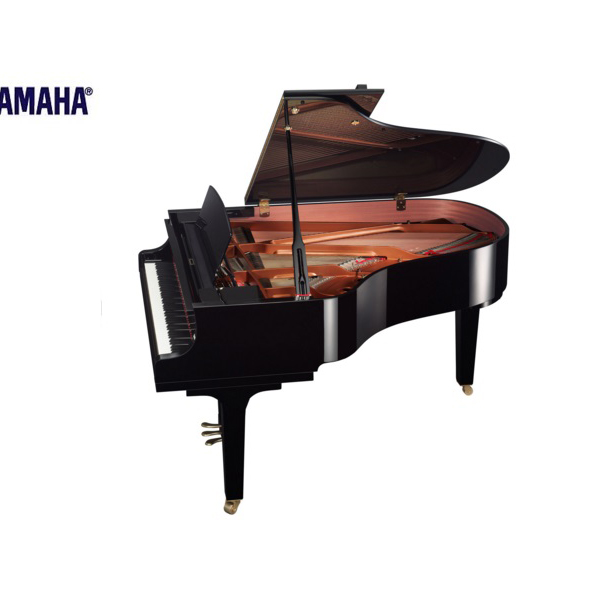 piano quart de queue yamaha c3 musique instrument. Black Bedroom Furniture Sets. Home Design Ideas