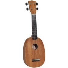 ukulele soprano ananas uksp36