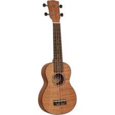 ukulele soprano okoume flamme uks310