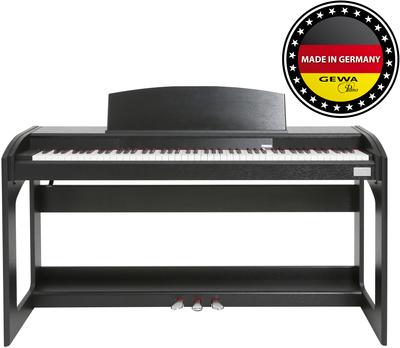piano numérique gewa dp 220g
