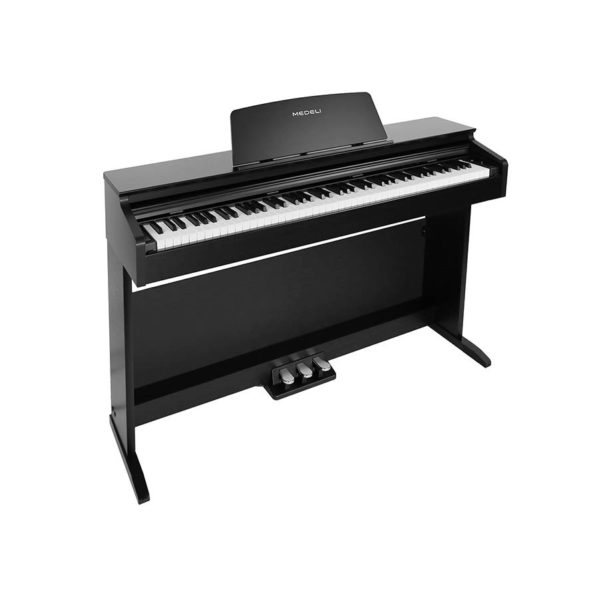 piano numérique medeli dp260 bk