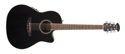 guitare électro acoustique ovation cs24-5