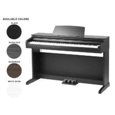 piano numérique medeli dp 280 bk