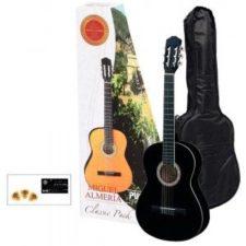pack guitare classique almeria ps502.116