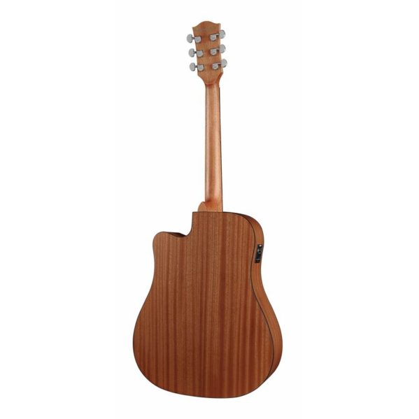 guitare richwood d20ce