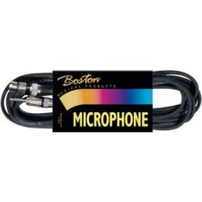 cable micro boston mix10bk