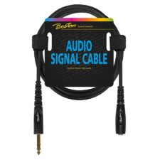rallonge cable instrument boston ac-242-300