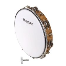 tambourin Hayman mt6-102-ne