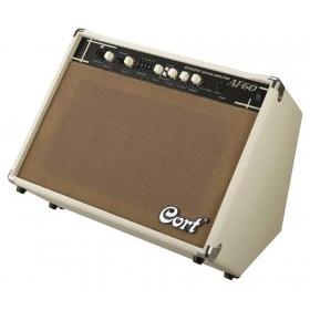 ampli guitare acoustique cort af60