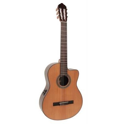 guitare classique electro cort ac250cfnat musique instrument. Black Bedroom Furniture Sets. Home Design Ideas