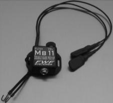 micro contrebasse avec filtre fwf mb11