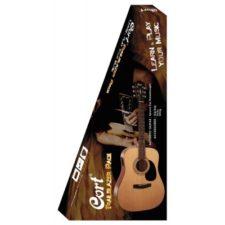 pack guitare folk cort cap810eop