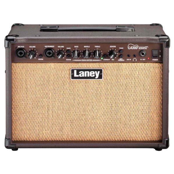 ampli guitare acoustique laney la30d