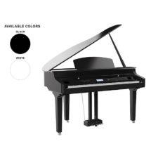piano numérique medeli grand510-bk