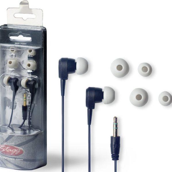 écouteurs stagg sep-700