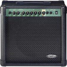 amplificateur guitare électrique stagg 40 ga r eu
