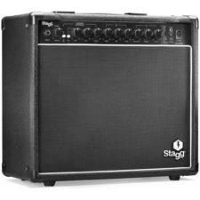 amplificateur guitare électrique stagg sta30 dsp