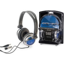 casque audio stagg shp-2200h