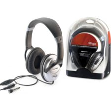 casque audio stagg shp-2300h