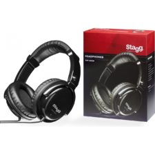 casque audio stagg shp-5000h