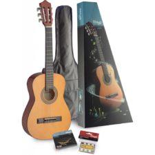 pack guitare classique stagg c510