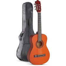 pack guitare classique stagg c510 bag