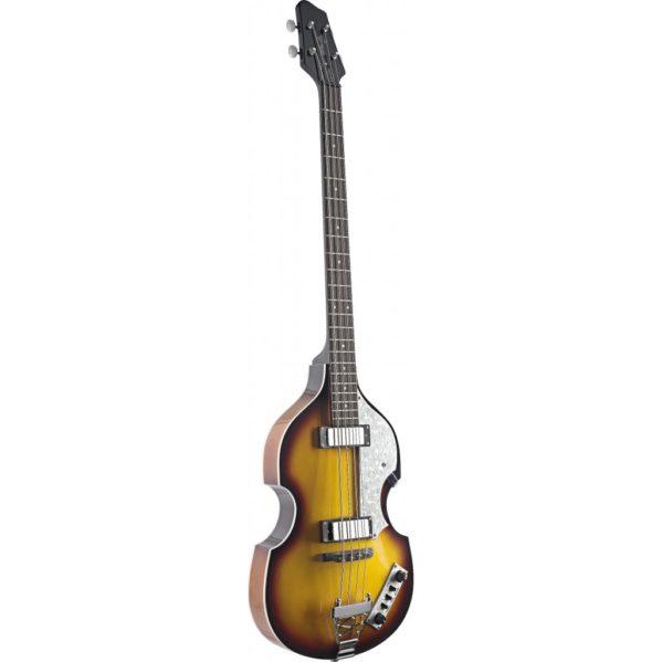 basse électrique violon stagg bb500