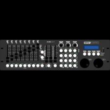console lumière involight show control