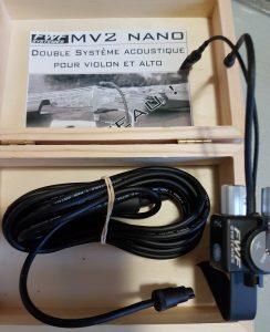 mv2 nano violon alto