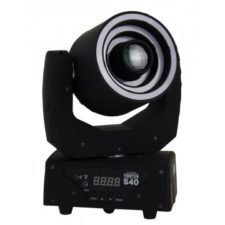 projecteur lyre led involight ventus s40