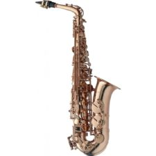 Saxophone stagg LV-AS4105