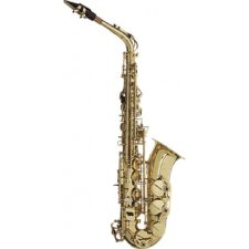 Saxophone stagg WS-AS215S