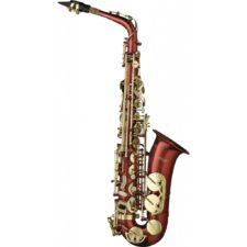 Saxophone stagg WS-AS217S