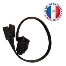 double capteur instrument à cordes fwf mg2