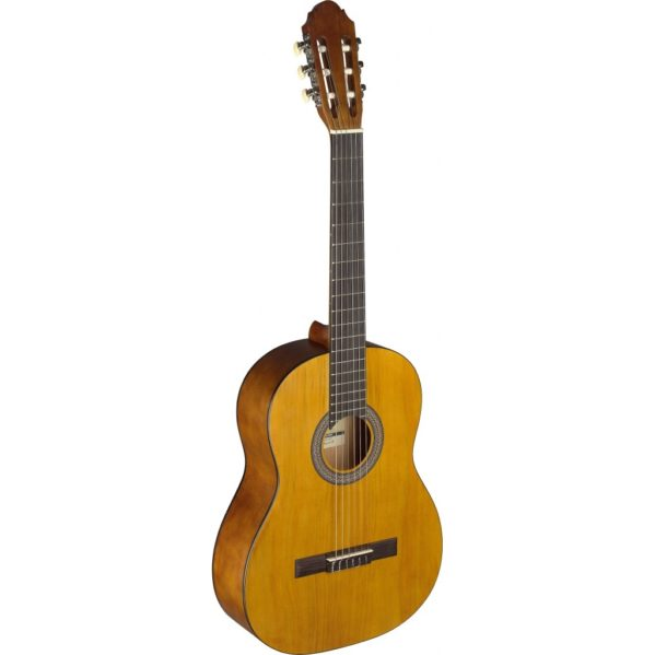 guitare classique stagg c440 m nat